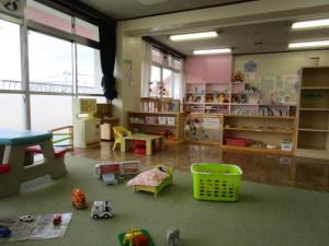 写真A(南新宿児童館)