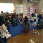 梅田児童館