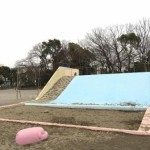 公園(更新) 青戸平和公園写真